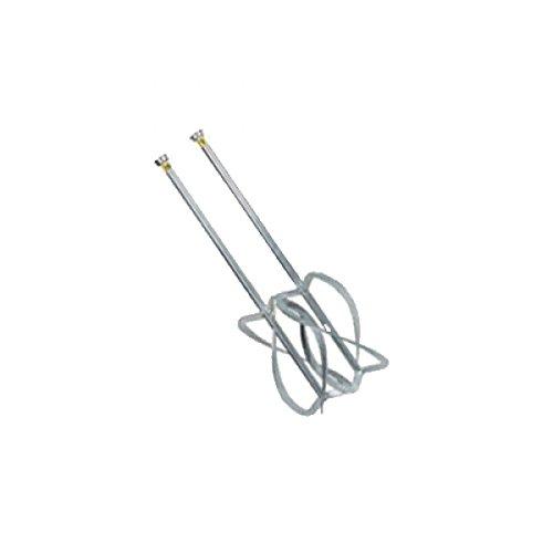 ORIGINAL ATIKA Ersatzteil - Mörtelrührquirl 220x570mm für RW 1800 Twin Rührgerät ***NEU***
