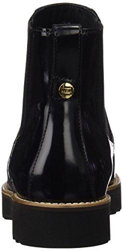 Hogan Hxw2590s27098ab999, Bottes courtes femme noir (NERO)