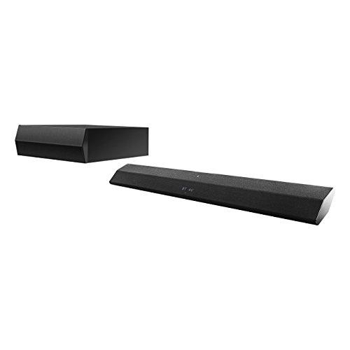Sony HTCT370 2.1-Kanal Soundbar - virtueller Surround Sound