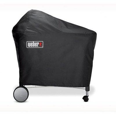 Weber 7455 Abdeckhaube Premium für Performer