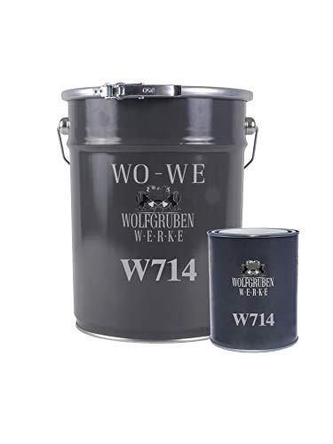 PU Bodenversiegelung Betonversiegelung Versiegelung Transparent W714-1L