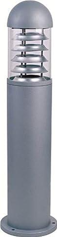 KNIGHTSBRIDGE P1163 - Anti-Corrosion Die-Cast Aluminium Bollard