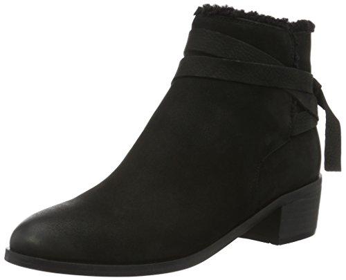 ALDO MYKALA, Women's Ankle Boots, Black (Black Nubuck / 93), 6 UK...
