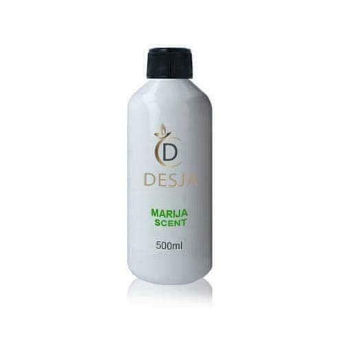 Ricarica profumatore ambiente per bastoncini 500 ml Profumazione Marija Scent diffusore profumo