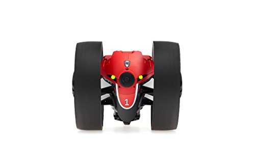 Parrot Minidrone Jumping Race Max, Rosso