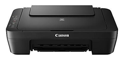 Canon PIXMA MG2550S 4800 x 600 All-In-One Printer