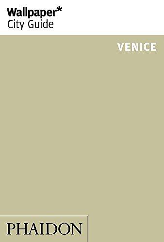 Venice. Ediz. inglese (Wallpaper. City Guide) por Wallpaper*