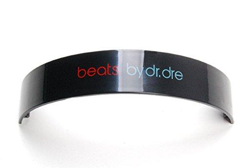 Cuffie Beats di ricambio fascia per cuffie Beats Wireless, colore: nero