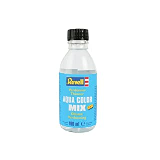 Revell 100ml Aqua Color Mix Thinner