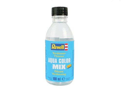 Revell 100ml Aqua Color Mix Thinner