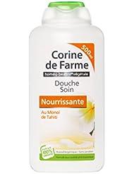 Corine de Farme 040736 Douche Soin Hydratante au Camélia