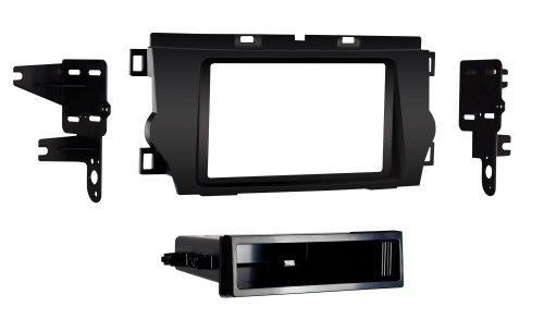 METRA 2011-up Toyota Avalon Single oder Double DIN Dash Installation Kit Metra-tv