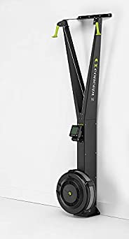 Concept 2 Unisex Adult SkiERG - Black, Standard Size