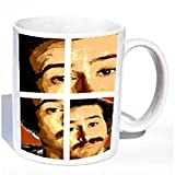 My Name is Earl Pop Art Coffee Mug