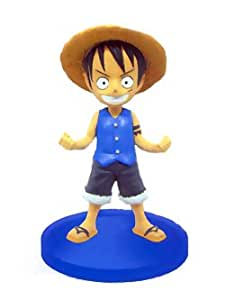 One Piece World Collectible Vol. 5 Figur: Monkey D. Ruffy / Luffy