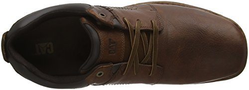 Caterpillar Emerge, Derby Homme Marron (Peanut)
