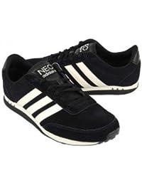 Adidas Sneaker Herren Schwarz Weiß