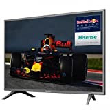 Hisense tv led 60' 60nec5600 ultra hd 4k smart tv