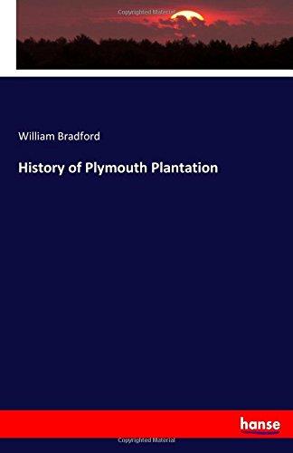 history-of-plymouth-plantation