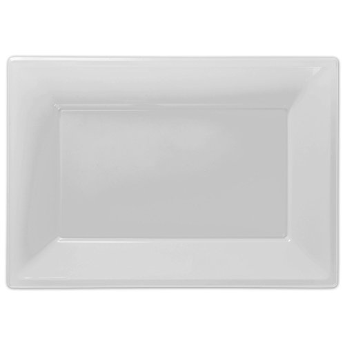 amscan-frosty-plastic-3-serving-platters-white