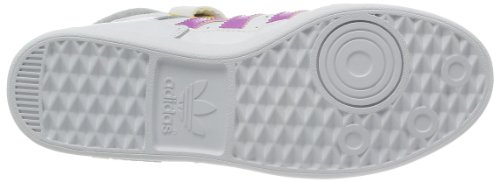 adidas Originals Centenia Hi W, Baskets mode femme Blanc