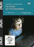 Die Macht der virtuellen Bilder -  Medienkonsum und Hirnentwicklung, DVD