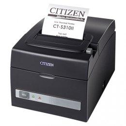 Citizen ct-s310ii, Dual If, 8punti/mm (203DPI), Cutter,