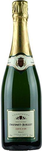 Fresnet Juillet Champagne Brut Carte D'Or