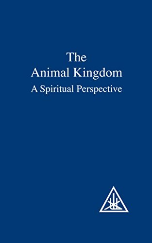 By Alice A. Bailey TheAnimal Kingdom A Spiritual Perspective by Bailey, Alice A. ( Author ) ON May-30-2005, Paperback [Paperback]