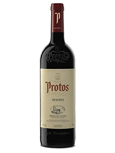 Protos Reserva Vino - 750 Ml