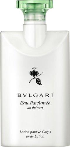 Eau Parfumée au Thé Vert Body Lotion 200ml Lotion Körper Damen (Vert The Bulgari)