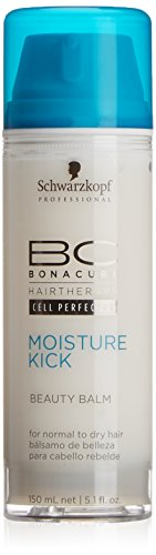 Schwarzkopf Bonacure Moisture Kick Beauty Balm, 1er Pack, (1x 150 ml)