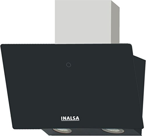 Inalsa Ritz 60tc 60 Cm Cooker Hood Chimney (black)