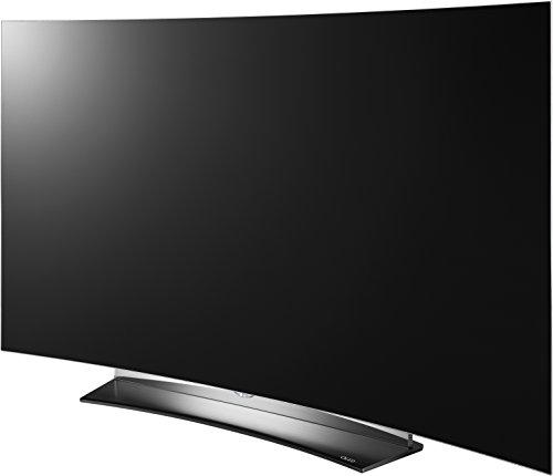 LG 65OLEDC6D 65 Zoll Curved OLED Fernseher - 5