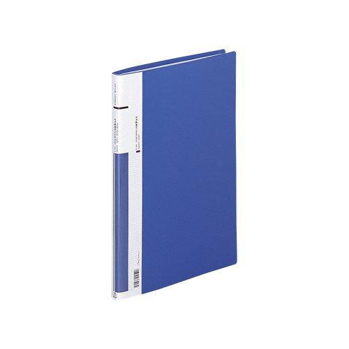 A4/A3 N437 Ai LIHITLAB deutlichen Buch Seitenschlitze (Japan-Import) (Seitenschlitze)