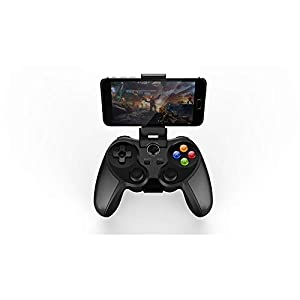 Vernwy Bluetooth-Gamepad Kompatibel Mit Smartphone/Tablet / Smart-TV, Set-Top Box/PC-Computer-Kabelverbindung
