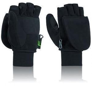 Fuse Handschuhe Klapp-Fäustling – Handschuhe, ideal zum Fotografieren