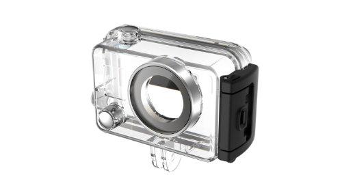 Sena GP10-A0202 Wasserdichtes Gehäuse für Bluetooth Pack for GoPro (Pack Gehäuse)