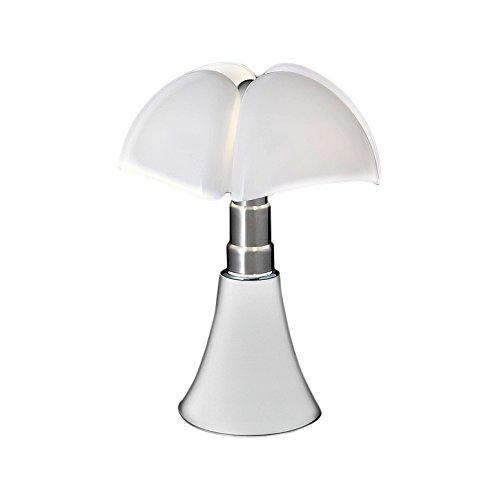 Martinelli Luce 620 / BI Pipistrello White Table Lamp Set di 2