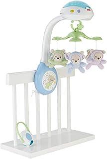 Fisher-Price Móvil ositos voladores, juguete de cuna proyector para bebé (Mattel CDN41) (B00PI0J4CM) | Amazon Products