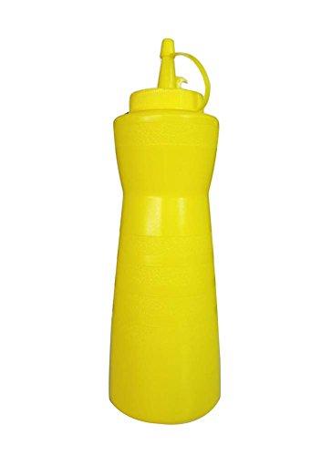 lot-de-2-burettes-salade-bouteilles-de-finition-a-lhuile-450ml-jaune