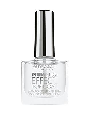 Deborah Milano Top Coat Plumping Gel Effect Nail Polish