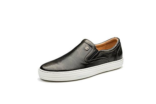 OPP Chaussures Bateau Moccassins Loafers Pour Homme