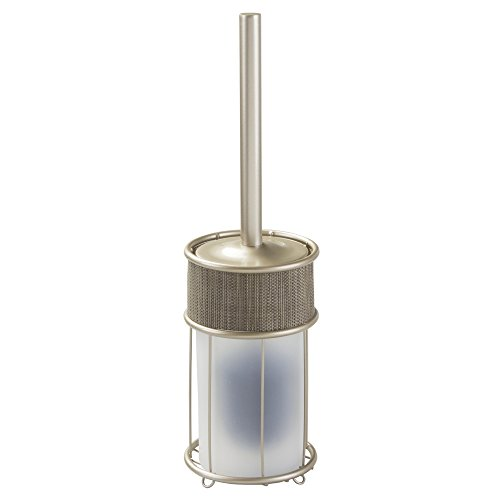 interdesign-twillo-scopino-wc-con-contenitore-per-il-bagno-colore-champagne-perlato