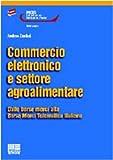 Commercio elettronico e settore agroalimentare