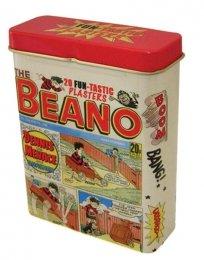 the-beano-erste-hilfe-putze