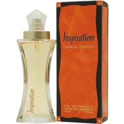 Inspiration By Charles Jourdan For Women. Eau De Toilette Spray 1.7 Ounces by Charles Jourdan