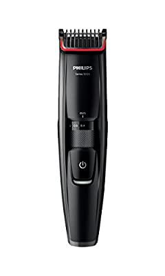 Philips Series 5000 Beard & Stubble Trimmer and Multi Groom