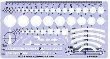 Gong Pass-Vorlage Schulbildung f?r Tiefbau-Abteilung f?r 32001 (Japan-Import)