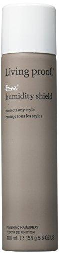 Haar-produkte Frizz (Living Proof 1646 Feuchtigkeitsschutzschild, kein Frizz)